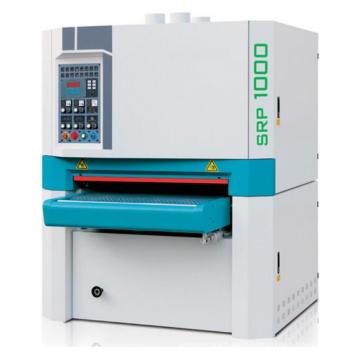 Máquina de lijar de madera de la máquina del uso de los muebles de la precisión