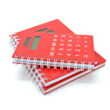 8-digits Diary Notebook calculator for Promotional gifts
