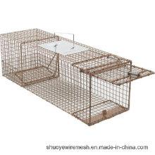 Menschen Live Capture Trap Cage aus China Fabrik
