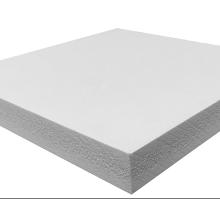 light weight rigid pvc foam board and pvc sheet for cabinet closet