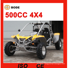 EEC 500cc 4X4 Road Legal Dune Buggy