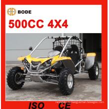 ЕЭС дорога правовой 500cc 4 X 4 педаль Go Картинг