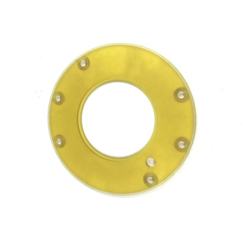 Usinage Ultem Plastic Parts