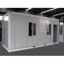 Flat Pack Steel Container House