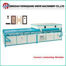 Holzbearbeitung Vakuum-Laminiermaschine / Vakuum-Pressmaschine