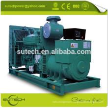 Cheap price 375Kva Cummins generator set, powered by Cummins NTA855-G2A engine