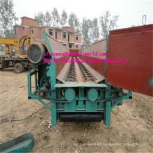 Fabricación china hizo la máquina de madera Debarker de calidad superior en venta