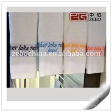 Super Qualität 32S Garn gefärbte Stoff bunte billige Bad Handtücher