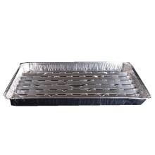BBQ special aluminum foil plate