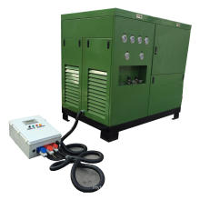 CNG Compressor with CE, ISO9001approval