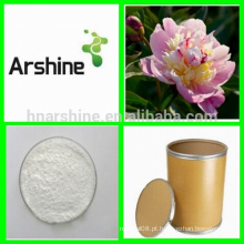 Extracto puro de lazea lactiflora, extrato de raiz de peônia branca natural, Extracto de Pallonia Lactiflora Pall