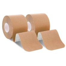 EONBON Free Samples Colored Mucsle Cotton Kinesiology Tape 5cm 5m For Knee Shoulder Support