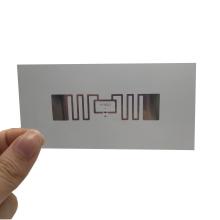 Lagerverwaltung ISO18000 6C Passives RFID-UHF-Tag