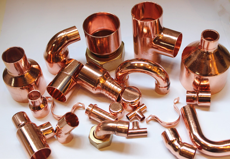 copper fitting 1