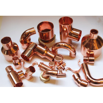 NSF / UPC Copper Fitting Reductor FxC