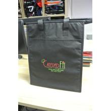 Alta calidad personalizada cooler bags / insulated cooler tote bag