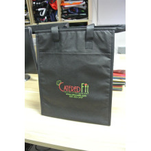 High quality custom cooler bags/insulated cooler tote bag