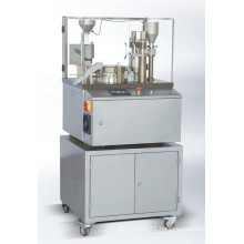 Njp-120 Automatic Mini Capsule Filling Machine with Separated Electronic Box