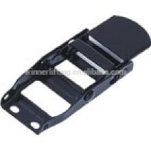 2'' 50MM adjustable corrosion resistant webbing strap buckle