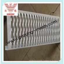 Perforated /Anti Skid /Anti Skid Steel Plate