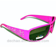2014 günstige Phantasie Kinder Sonnenbrillen Großhandel für Chiristmas party