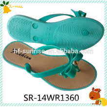 High Quality New Design Slippers For 2015