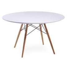 Вершина MDF с таблицей столов из бука