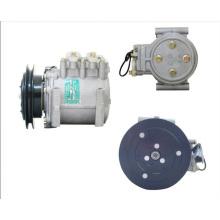 Scroll Automotive Auto Air Conditioning Compressor for Mitsubishi Canter
