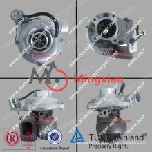 Manufacture supplier mingxiao turbo J05D GT3271LS 17201-E0330 704409-5001 24100-3782 24100-3530 24100-3400 24100-3072 705589-3
