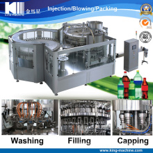 Csd Drink Filling Machine (DCGF)