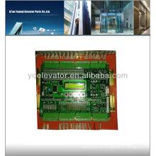 Tableau de relais d'ascenseur Fuji Carte de circuit d'élévateur BL2000-STB-V9