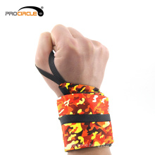 High Quality Fitness Weight Lifting Wrist Wraps