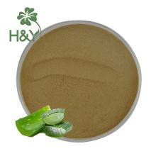 Liefern Sie Aloe Vera Extrakt Pulver 90%