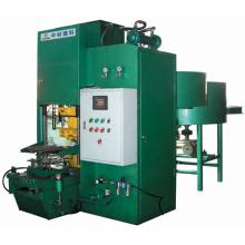 Dachziegel und Künstliche Steinbearbeitungsmaschine (ZCW-120)