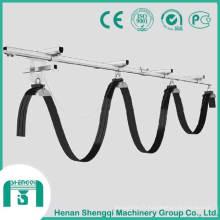 Alimentation électrique des appareils de levage ou Trolley câble en guirlande système