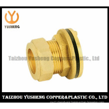 Male Brass Pipe Fittings for Tank (YS3109)