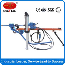 Uniateral double ZQJC Frame Column support type pneumatic drill