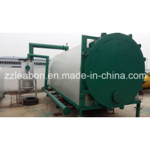 Good Perforemance Briquette Wood Bamboo Charring Furnace