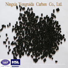 High strength coal anthracite column activated carbon for air purification Chemical