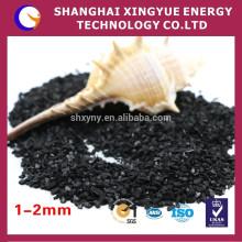 Активированный уголь используют для очистителя воздуха очиститель /для курящих