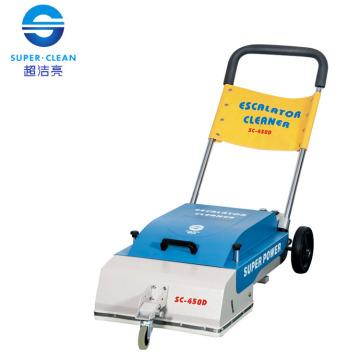Tipo de bateria Escalator Cleaner