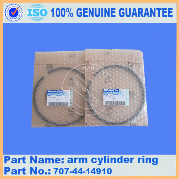 PC220-8 ARM CYLINDER RING 707-44-14910