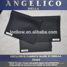 итальянский шерстяной костюм ткань