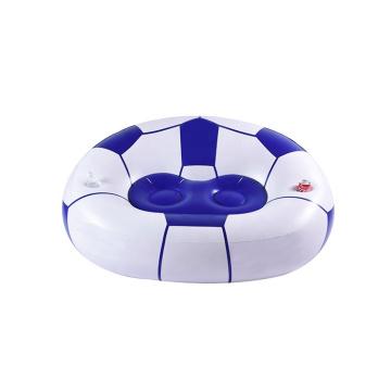 inflatable Football sofa chair
