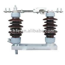 Outdoor High Voltage Isolating Switch