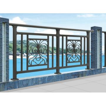 Балконные перила / балконные балюстрады / балконные ограждения в новом стиле