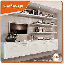Excelentes diseños de gabinete de TV de madera