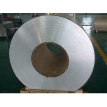 Bandes en aluminium alliage 7039 en bobine 14 ans d'expérience dans le marché international