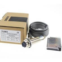 Yumo M18 Sensing Range 1m Kundenspezifische Infrarot-Lichtschranke