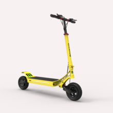 Blade 10 Solid Tyre Electric Scooter for Adult